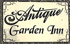 Antique Garden Inn